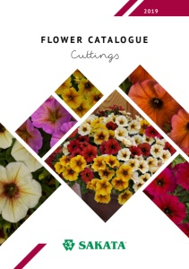 catalogue 2019 CUTTINGS
