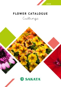 catalogue 2020 CUTTINGS